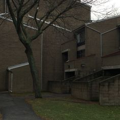 """Perhaps not his greatest """"projects"""" the Buffalo public housing,project"""