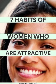 Becoming prettier often has nothing to do with what you'd expect. These habits of attractive women are simple beauty tips and tricks that'll show you how to become more attractive! #ChasingFoxes #BeautyTips Spring Outfits Women Casual, Cool Outfits, Fashion Tips For Women, Womens Fashion For Work, Best Love Proposal, Beauty Tips, Beauty Hacks, How To Become Pretty, Professional Attire