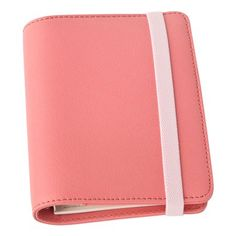 2013 Leather Time Planner - Small $39.95