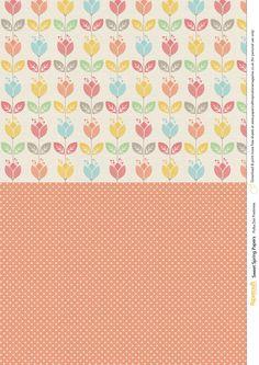 Wednesday's Guest Freebies ~ Papercraft Inspirations  ✿ Follow the Free Digital Scrapbook board for daily freebies: https://www.pinterest.com/sherylcsjohnson/free-digital-scrapbook/ ✿ Visit GrannyEnchanted.Com for thousands of digital scrapbook freebies. ✿