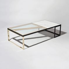 Image of Hialeah Table, Marble