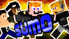 Minecraft - Sumo [LÖKDÖSŐDÉS!] Nintendo Wii, Minecraft, Sumo, Games, Logos, Logo, Gaming, Plays, Game