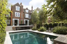 Church Road, Wimbledon Village, £4,950,000 Dec 2014