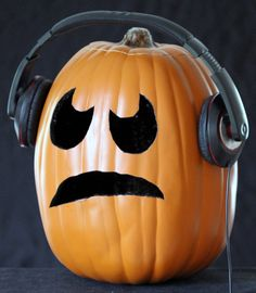 Halloween Party Themed Music - for front door!! And bring keyboard & any other music things up: music stands, guitar & case...