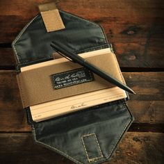 RECIPE CARDS: Rite in the Rain Index Card Wallet KIT, item No 991T-KIT