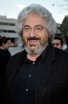 Celebrities Who Died in 2014 | Fishwrapper.com Harold Ramis