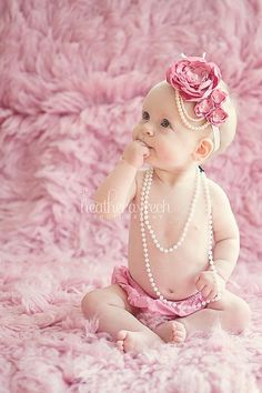 1920's style baby photo shoot - Google Search