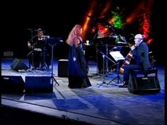 Soren Lyng Hansen & Nuevo Tango Trio with Milva la Rossa, Live Concert