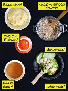 January Whole30 Day 1: Let's Get Spicy & Saucy (+Tessemae's Giveaway!)