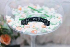 Megan + Daniel's Peach & Mint Rustic-Chic Wedding — The Barn at Twin Oaks Ranch
