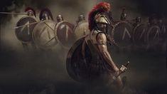 New loading screen artwork to replace the 7 vanilla ones with 19 new ones. The new artworks were created by the very talented artist Mariusz Kozik, which were all made for Total War: ROME II , a ga Greek History, Ancient History, Spartan Total Warrior, Greek Pantheon, Greek Warrior, Trojan War, Early Middle Ages, Dark Ages, Ancient Greece