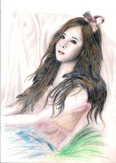 Seohyun 2 by shothel.deviantart.com on @DeviantArt