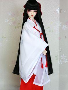 Yukata Kimono, Anime Dolls, Barbie World, Hanfu, Ball Jointed Dolls, Anime Art Girl, Japanese Art, Art Dolls, Sissi