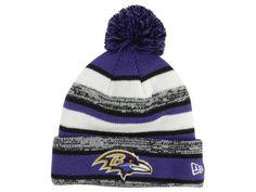 e84454d25 Baltimore Ravens New Era NFL 2014 Sport Knit