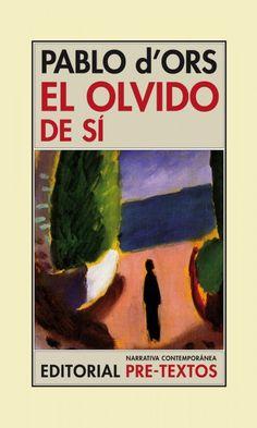 El olvido de sí Reading, Books, Bella, Nova, Products, Texts, Spiritism, World, Libros
