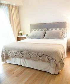 Cool ideas for effective bedroom wall design Home Bedroom, Modern Bedroom, Bedroom Decor, Bedrooms, New Room, Room Colors, Bed Spreads, Interior Design Living Room, Home Decor