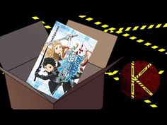 Check out this Unboxing video of Sword Art Online the Board Game Sword of Fellows from @WolfVonhinslik! Watch it here - https://www.youtube.com/watch?v=k95T0CtNQt0&utm_content=buffer3b74a&utm_medium=social&utm_source=pinterest.com&utm_campaign=buffer  #JapanimeGames #ArclightGames #SwordArtOnline #SwordofFellows #BoardGame #Kadokawa #Anime
