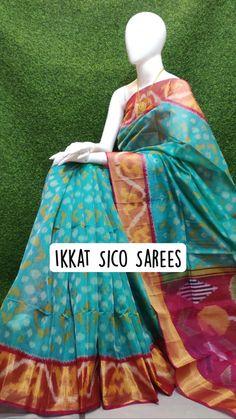 Ikkat Saree, Bollywood Saree, Pink Saree, Half Saree, Saree Wedding, Tie Dye Skirt, Sarees, Fashion, Moda