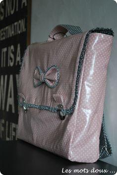 schoolbag Katell 027