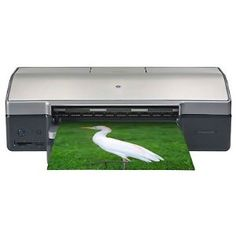 Online  HP Photosmart 8750 Large-Format Professional Photo Printer (Q5747A#ABA)