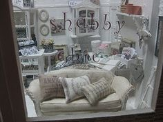 The Shabby Chic Shop