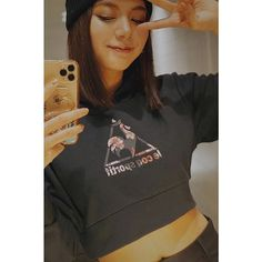 Pin By Pwizzle On エライザ In 2020 Crop Tops Women Tops