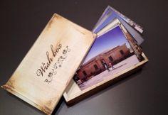 Wooden Wishbox !!! Wedding Albums, Cover, Wedding Scrapbook