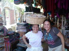 Mercado em Masaya - Nicarágua - Viagem com Sabor  Foto 8