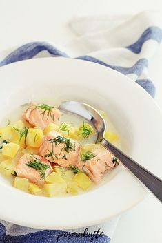 Ramen, Risotto, Ethnic Recipes, Foods, Food Food, Food Items