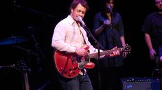 Amos Lee in Denver ...Arms of a Woman