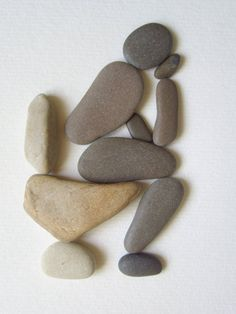 Pebble Art - Thinker on the loo with funny bathroom quotes - Rude art - Funny art - Home Déco., Pebble Art - Thinker on the loo with funny bathroom quotes - Rude art - Funny art - Home Décor Gift - Handmade in France - Stone Crafts, Rock Crafts, Diy And Crafts, Bathroom Quotes, Bathroom Humor, Bathroom Wall, Nautical Bathroom Decor, Washroom, Home Decor Quotes