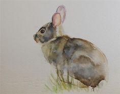 Sue Churchgrant #watercolor jd