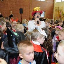 Impreza dla dzieci www.djmw.pl