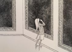 See this Instagram photo by @edwardgorey • 566 likes