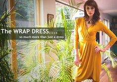 Nancy Dee , The home of women's British made ethical fashion Ethical Fashion, Wrap Dress, Campaign, Wraps, Dresses, Women, Vestidos, Sustainable Fashion, Women's