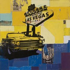 Welcome to Las Vegas by Robert Mars (2008)