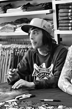 Vic Fuentes - Pierce the Veil