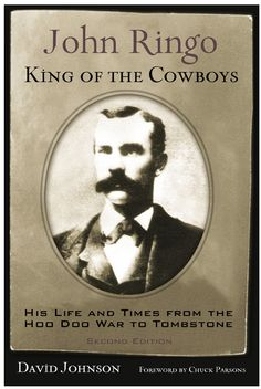 Initially published in John Ringo has been updated to a second edition with much new information researched and uncovered by David Johnson and other Ringo researchers. Mason County, Biography, Cowboys, David, War, Life, Biographies