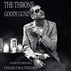 iTunes - Music - The Throne (feat. Charli Baltimore) - Single by Goody Gunz