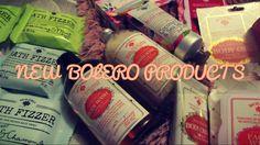 NEW Bolero Products @DOLLAR TREE!!