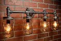 """Résultat de recherche d'images pour """"industrial lighting"""""""