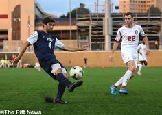 Gallery: Men's Soccer vs NC State