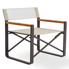 Marvelous LCA Club Chair