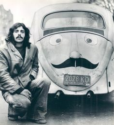 1000+ images about VW - Strange & Fun on Pinterest | Vw beetles, Vw bus and Beetle