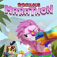 Ridiculous Marathon