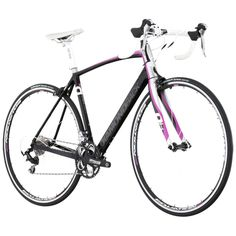 image of Airen 3 Road Bike in Silver