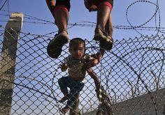 Chaos: Chi ha paura dei migranti? I numeri dell'ecatombe