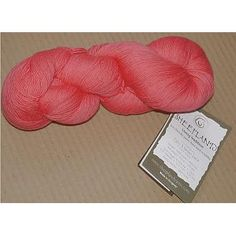 Sheepland Yarns - Baby Merino Lace | Country-Creativ