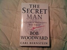 Amazon.com: Buying Choices: The Secret Man: The Story of Watergate's Deep Throat