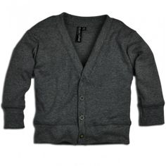 KIDS CARDIGAN | ever/after - Official Store - Women's & Men's Pima T-shirts, Kid's Pima Tees & Clothing